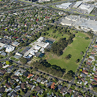 New Benchmark Set for Suburban Infill Site