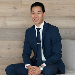 Savills Congratulates William Chan – 2017 Domain Rising Star Finalist