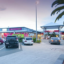 SCA Splashes $46.3M for Third Gold Coast Centre