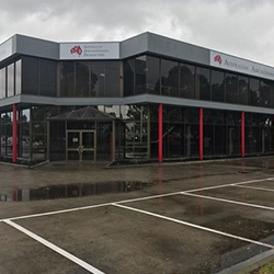 Zip Industries zips into new premises