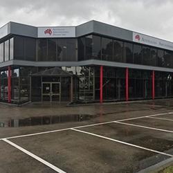 Zip Industries zips into new premises