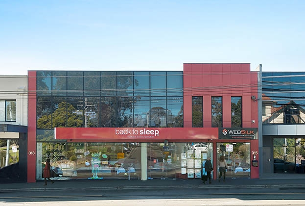 Chinese investor pays $7.3 million for a Balwyn asset