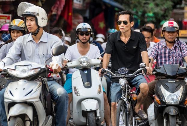 Nhận định từ Savills - Cơ hội học hỏi & tăng tính cạnh tranh cho Việt Nam trong lĩnh vực công nghệ