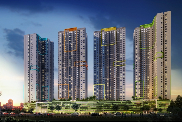 Savills Vietnam to manage Seasons Avenue by CapitaLand