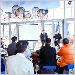 Savills Q4/2017 Shanghai Property Market Overview