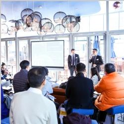 第一太平戴维斯2017年第四季度上海市场回顾