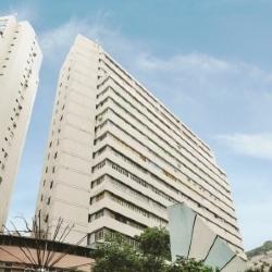 第一太平戴維斯獲委託為獨家代理出售城都工業大廈四層樓面