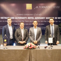 kamaco Hotels sees rapid growth of Asia Pacific Hospitality sector, merges with Alternaty
