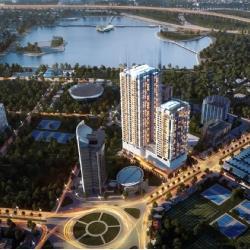 Savills Việt Nam được chỉ định là đơn vị phân phối độc quyền dự án Sky Park Residence