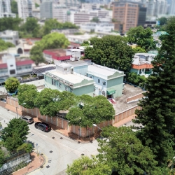 Savills Appointed as Sole Agent for the Tender Sale of Two Residential Gems in Kowloon Tong