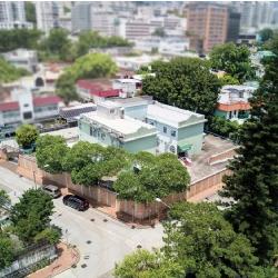 第一太平戴維斯獲委託為獨家代理出售九龍塘兩個珍貴住宅物業