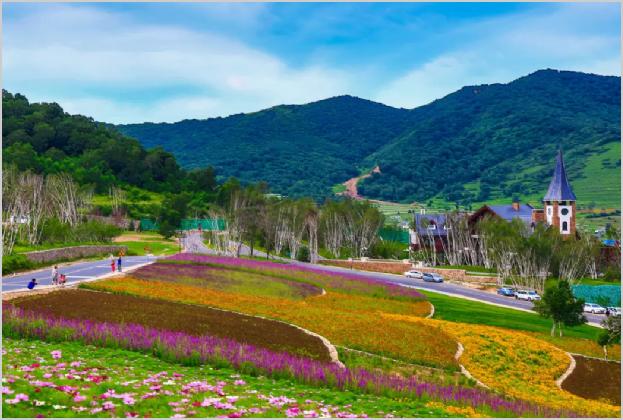 北京周边新添特色小镇,全球同创主打家庭文旅微度假