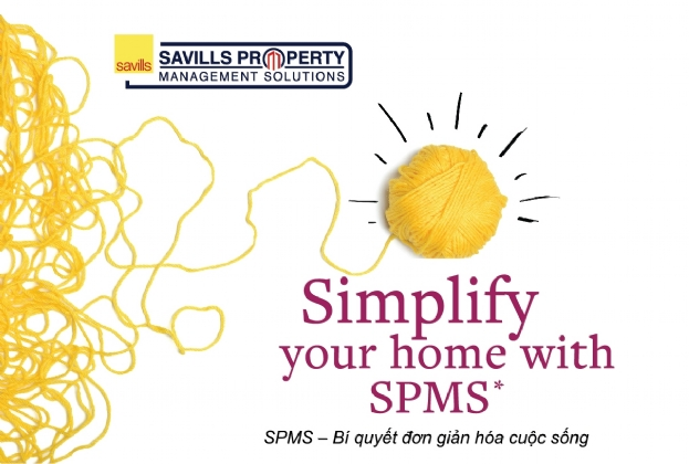 Savills officially launches SPMS