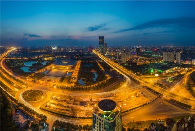 Savills Vietnam announces the Property Price Index November 2016 for Ho Chi Minh City and Hanoi