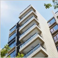 第一太平戴维斯为年度最佳服务式公寓——尚臻金桥提供独家租赁代理