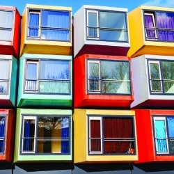 Student housing investment breaks records