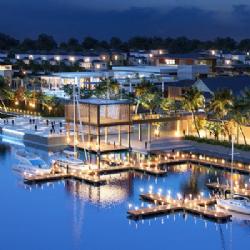 Lần đầu tiên ra mắt khu biệt thự nghỉ dưỡng ven sông Swanbay tại Hà Nội