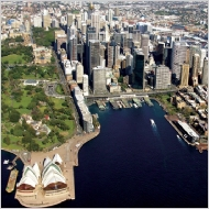 Prime Sydney Office Space Highly Sought After