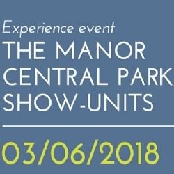 The Manor Central Park Event 03/06/2018