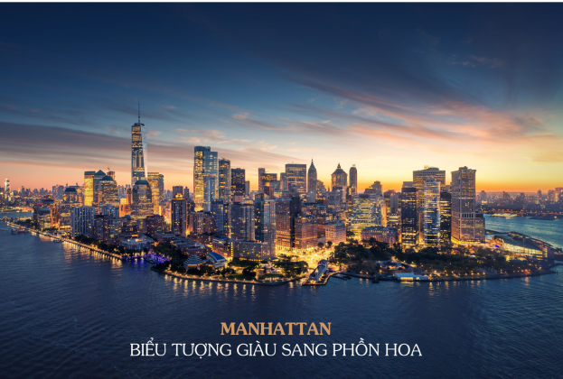 Savills Vietnam appointed as official sales agent for The Grand Manhatan