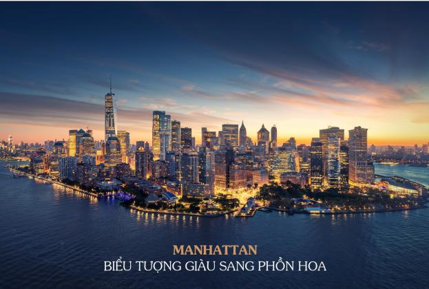 Savills Việt Nam được bổ nhiệm là đơn vị phân phối chính thức cho dự án The Grand Manhattan phát triển bởi tập đoàn Novaland