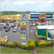 The Zone Retail Centre In Darwin Sold For $14 Million