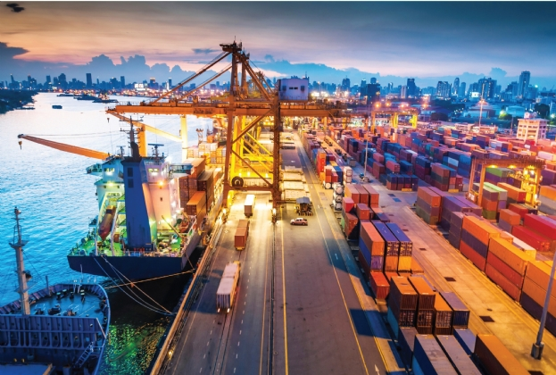 Manufacturing opportunities in Vietnam industrial and logistics