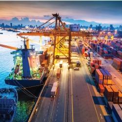 Cơ hội đầu tư vào thị trường công nghiệp và hậu cần (logistic) tại Việt Nam