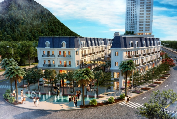 Times Garden Ha Long to introduce Swiss-Belhotel Suites and Residences Ha Long Bay
