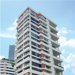 Collective Sale of Trendale Tower