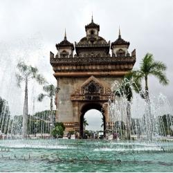 Savills báo cáo tình hình thị trường bất động sản Viêng Chăn, Lào