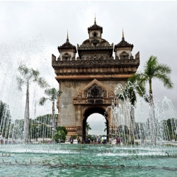 Savills report on Vientiane real estate market