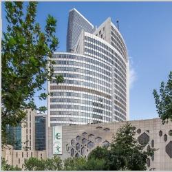 第一太平戴维斯:1788国际中心写字楼租赁代理,参与南京西路扩容升级