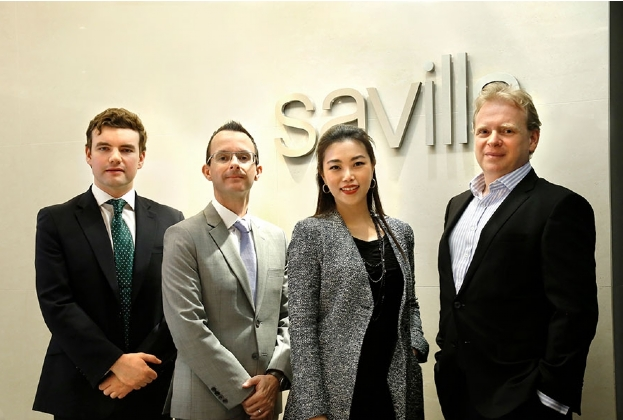 Savills appoints Head of Hotel Valuations, SE Asia