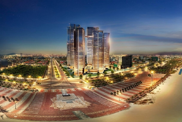 Savills appointed as Sales Agent for Wyndham Soleil Danang