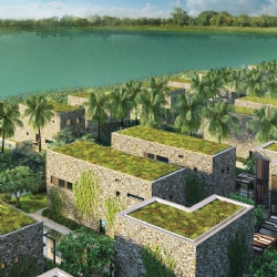 "12th July - First Introduction ""X2 Hoi An - Resort & Residence"""