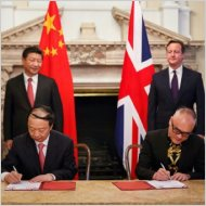 President Xi witnesses the signing of the General Contractor Agreement for ABP Global's London project, exclusively advised by Savills
