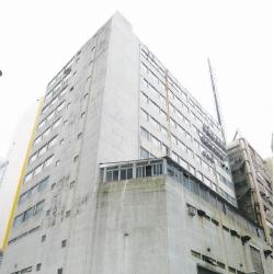 第一太平戴維斯以公開招標形式出售屯門億豐集圑大廈